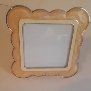 Cloisonne Look Picture Frame